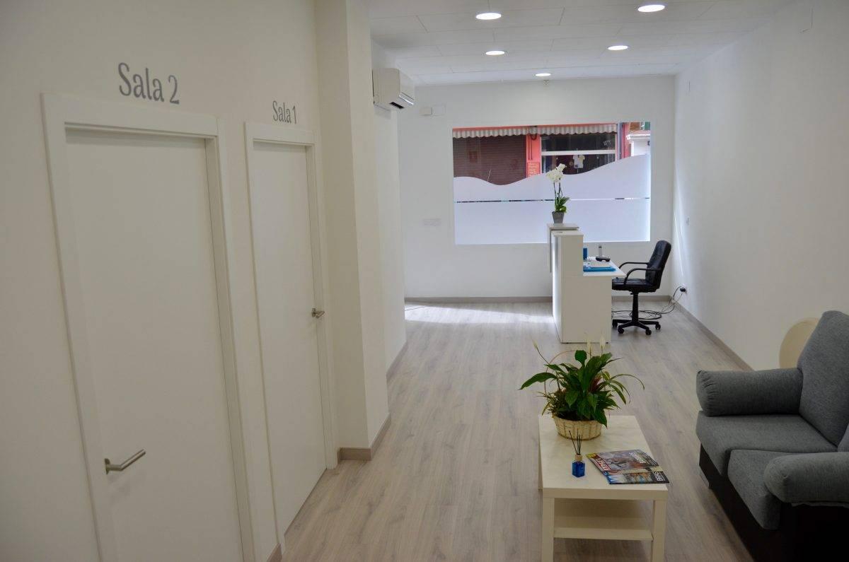 clinica de fisioterapia prometheus