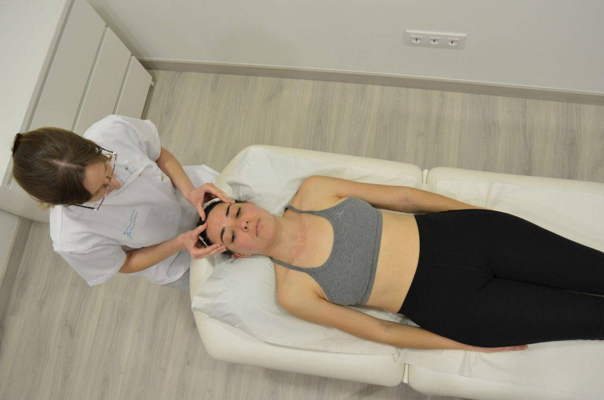 fisioterapia en valencia