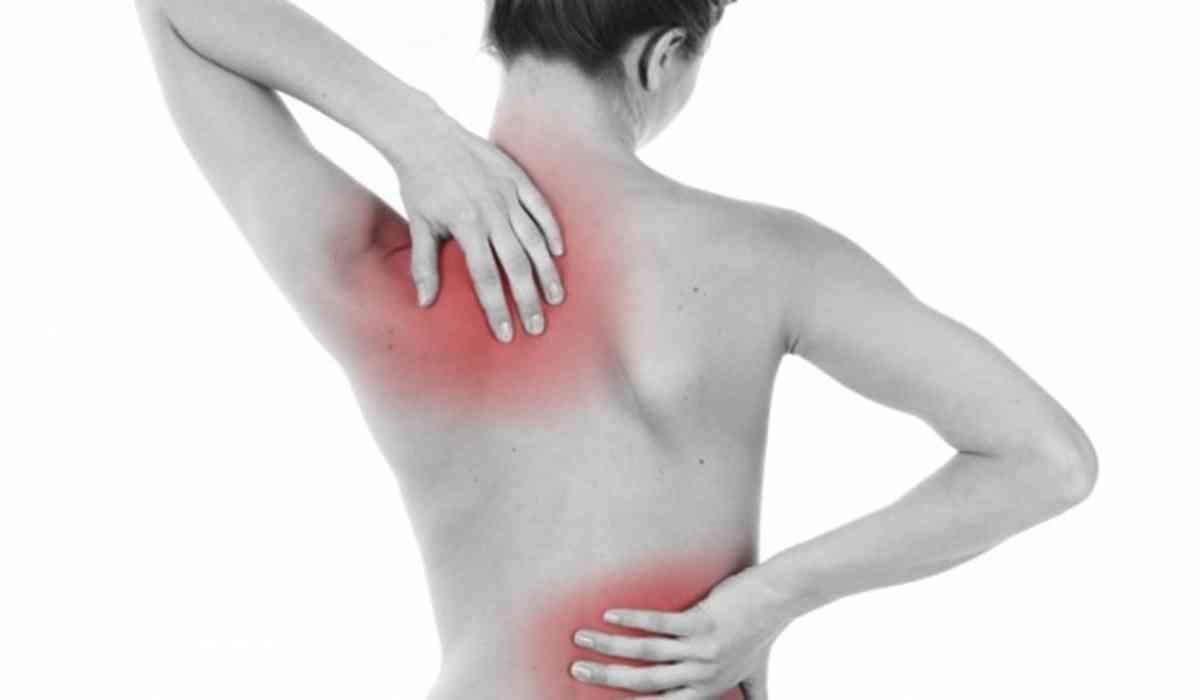 ¿Eres propenso al dolor de espalda o de hombro? Te ayudamos a prevenirlo
