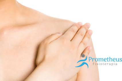 Dolor de hombro, síndrome subacromial