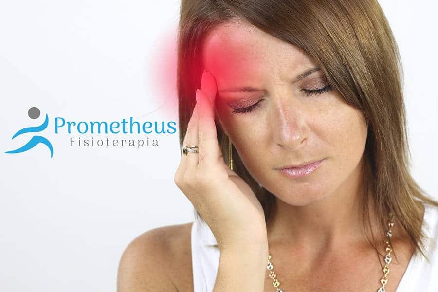 Cefalea Tensional y Cefalea asociada a disfunción Temporomandibular