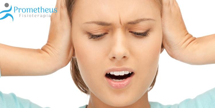 Disfunción temporomandibular y síntomas otológicos