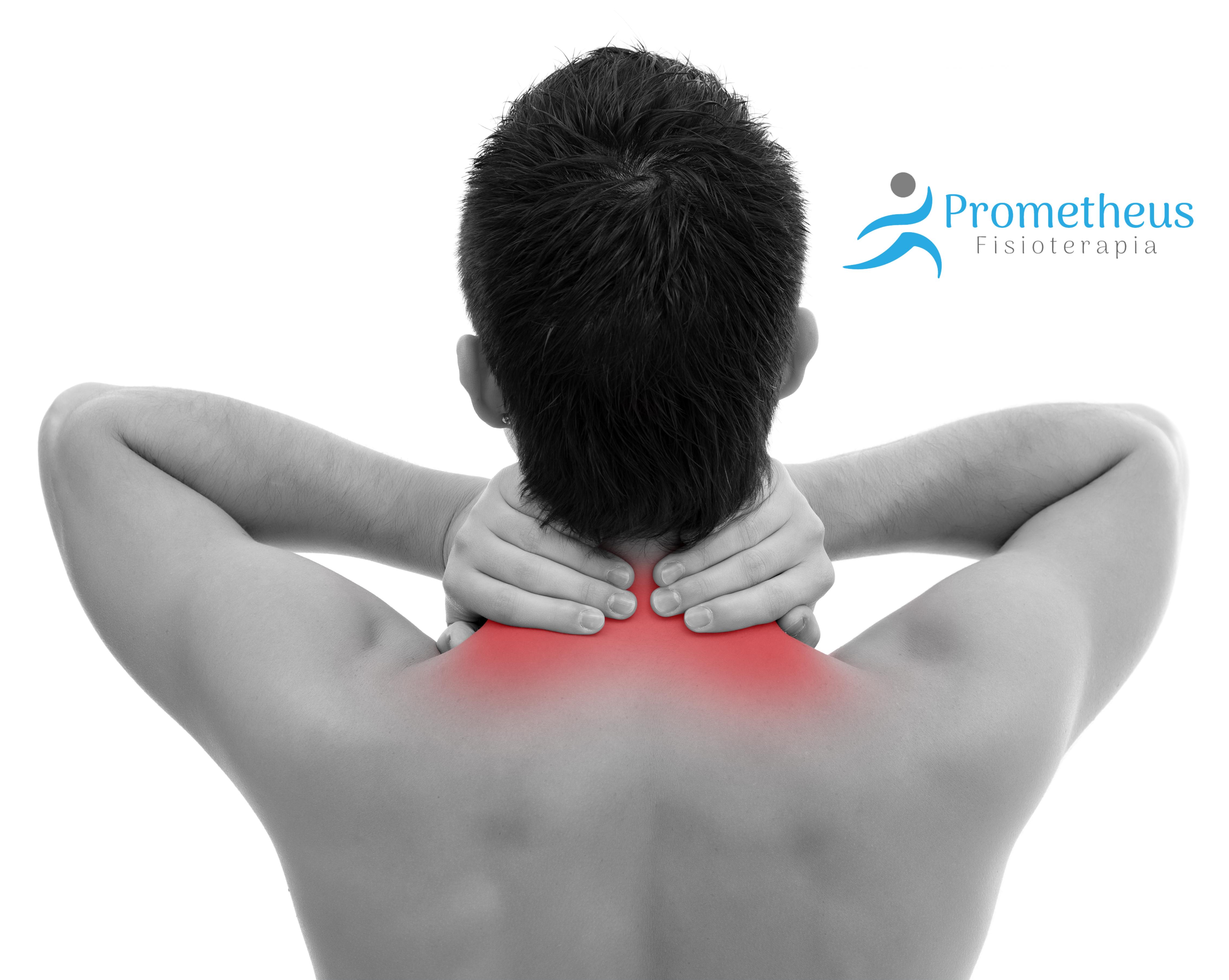 Taller de prevención del dolor de cuello. Parte I
