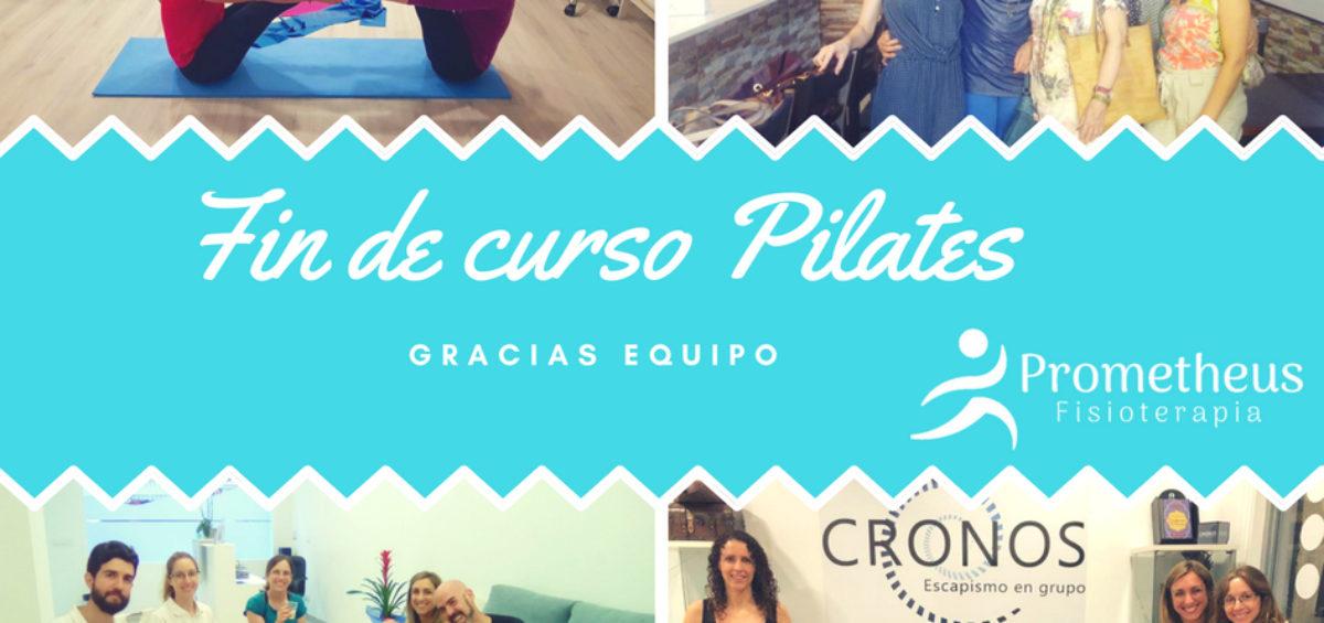 Pilates Terapéutico. Prometheus Fisioterapia. Ejercicio Terapéutico Valencia