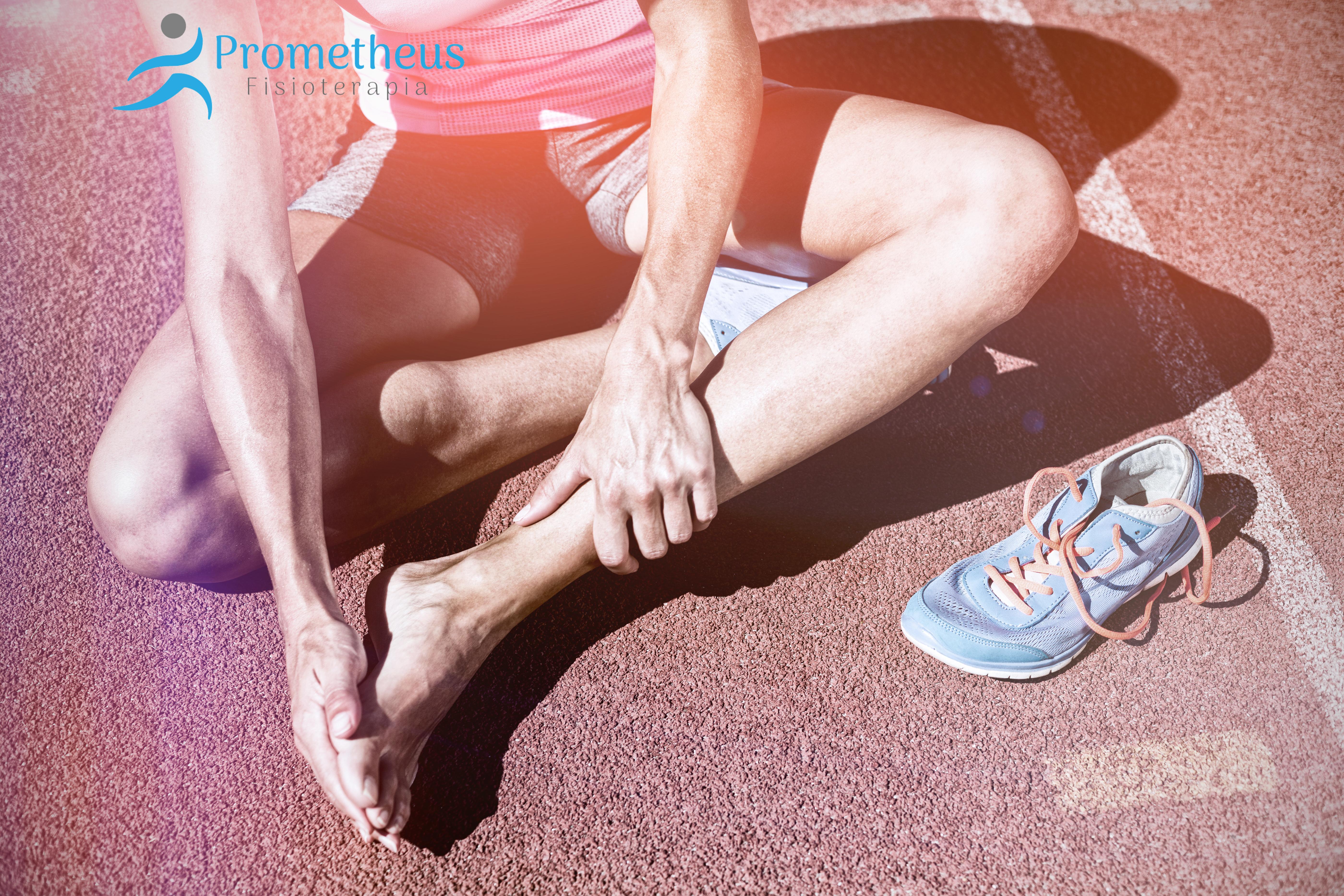Metatarsalgia: descubriendo las causas de dolor en el pie