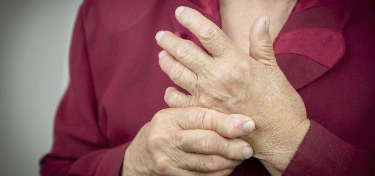 Artritis reumatoide. Prometheus Fisioterapia. Fisioterapeutas en Valencia
