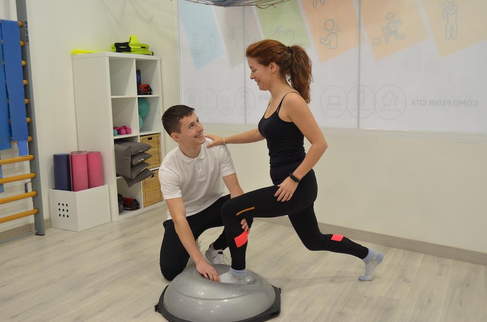 Pilates Terapéutico en Valencia 4