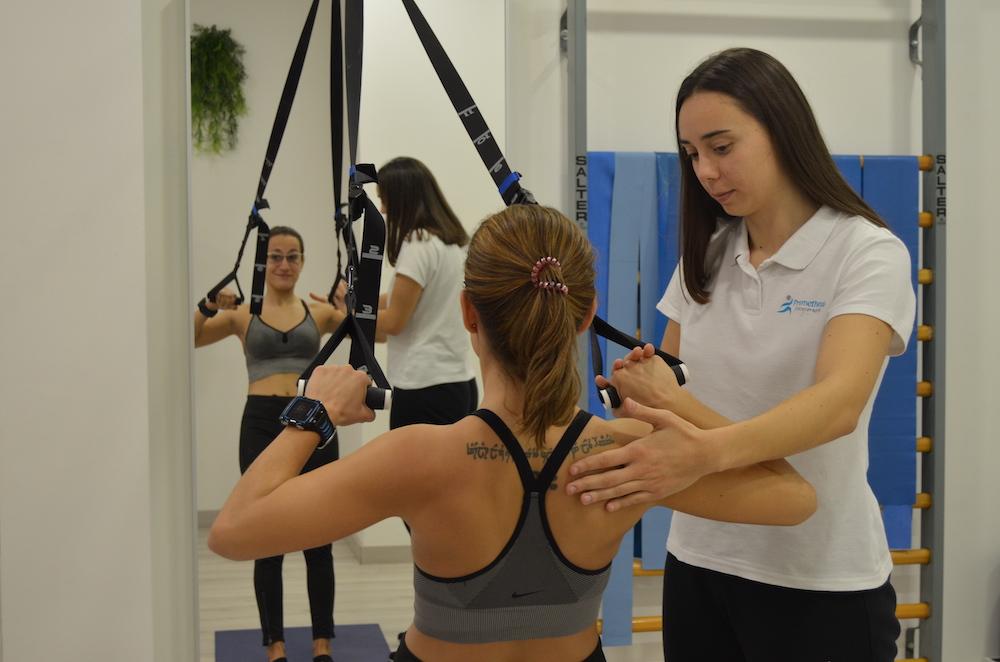 Pilates Terapéutico en Valencia 5