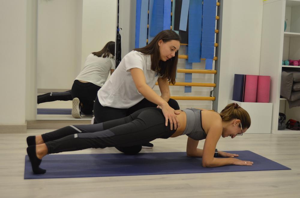 Pilates Terapéutico en Valencia 6
