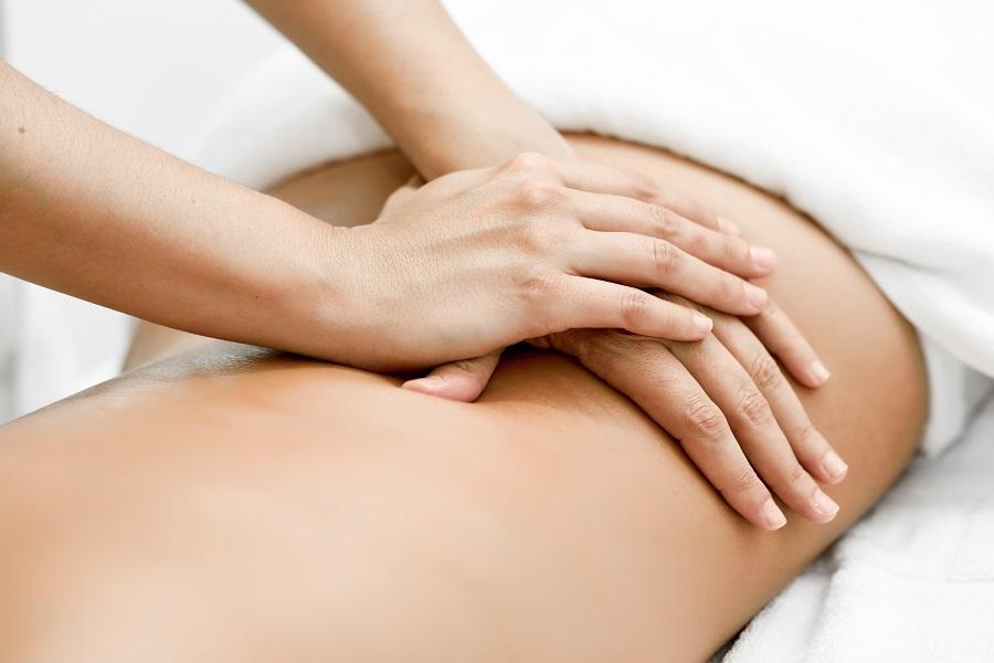 Clínica de fisioterapia en ATM 5