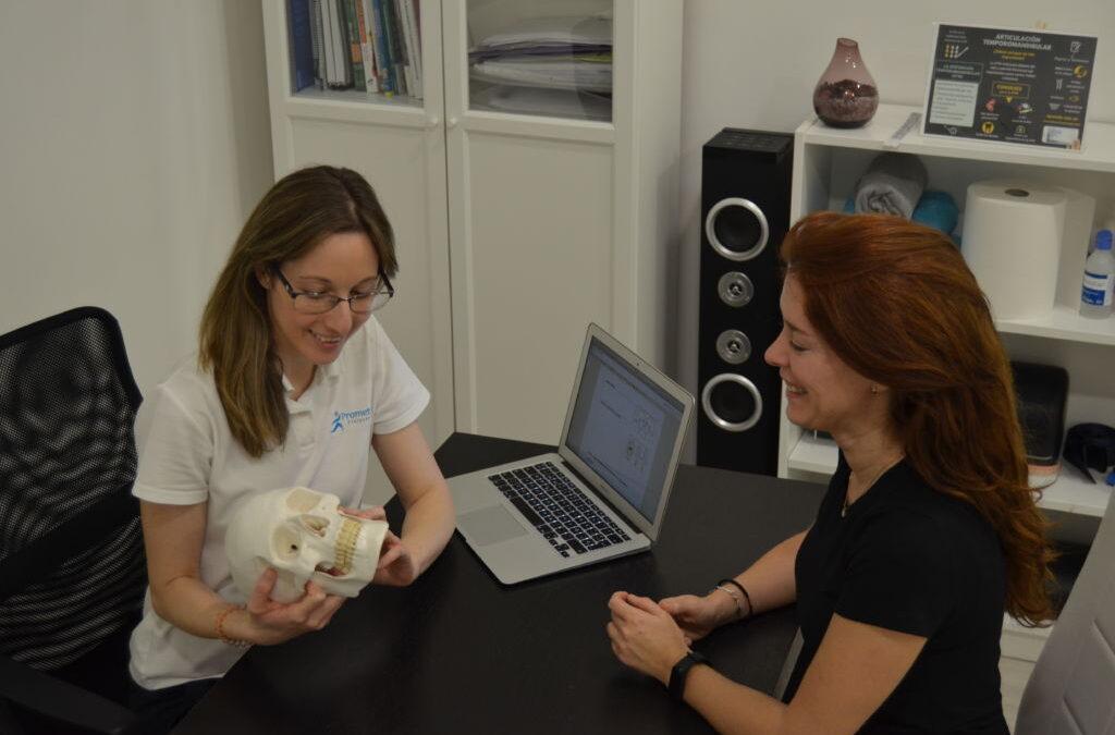 Articulación Temporomandibular y musculatura masticatoria: repaso anatómico